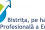 "Comunicat de presa – lansare platforma digitala de inovare sociala – Proiect ""Bistrita, pe harta profesionala a Europei"""