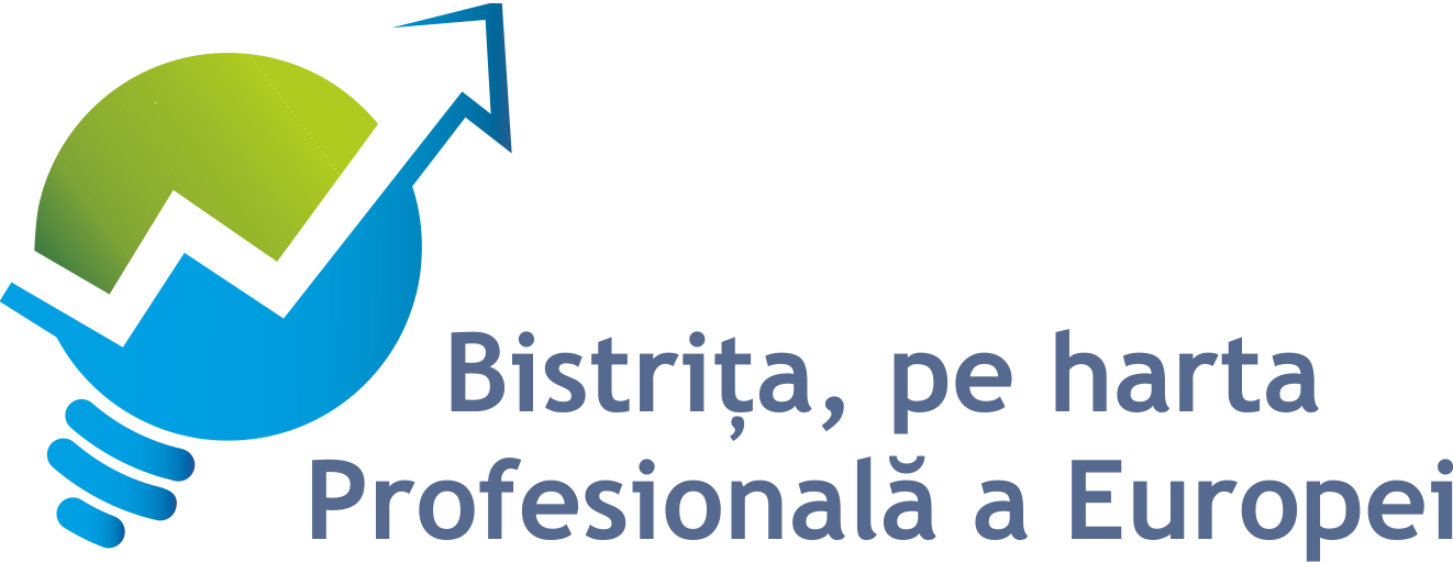 Comunicat de presa activitati proiect Bistrita, pe harta profesionala a Europei