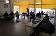 Seminar Tehnologia informațiilor și  comunicațiilor - Bistrita