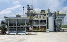 Capitala va avea o stație de sortare termică de capacitate 300-350 de mii de tone gunoi pe an