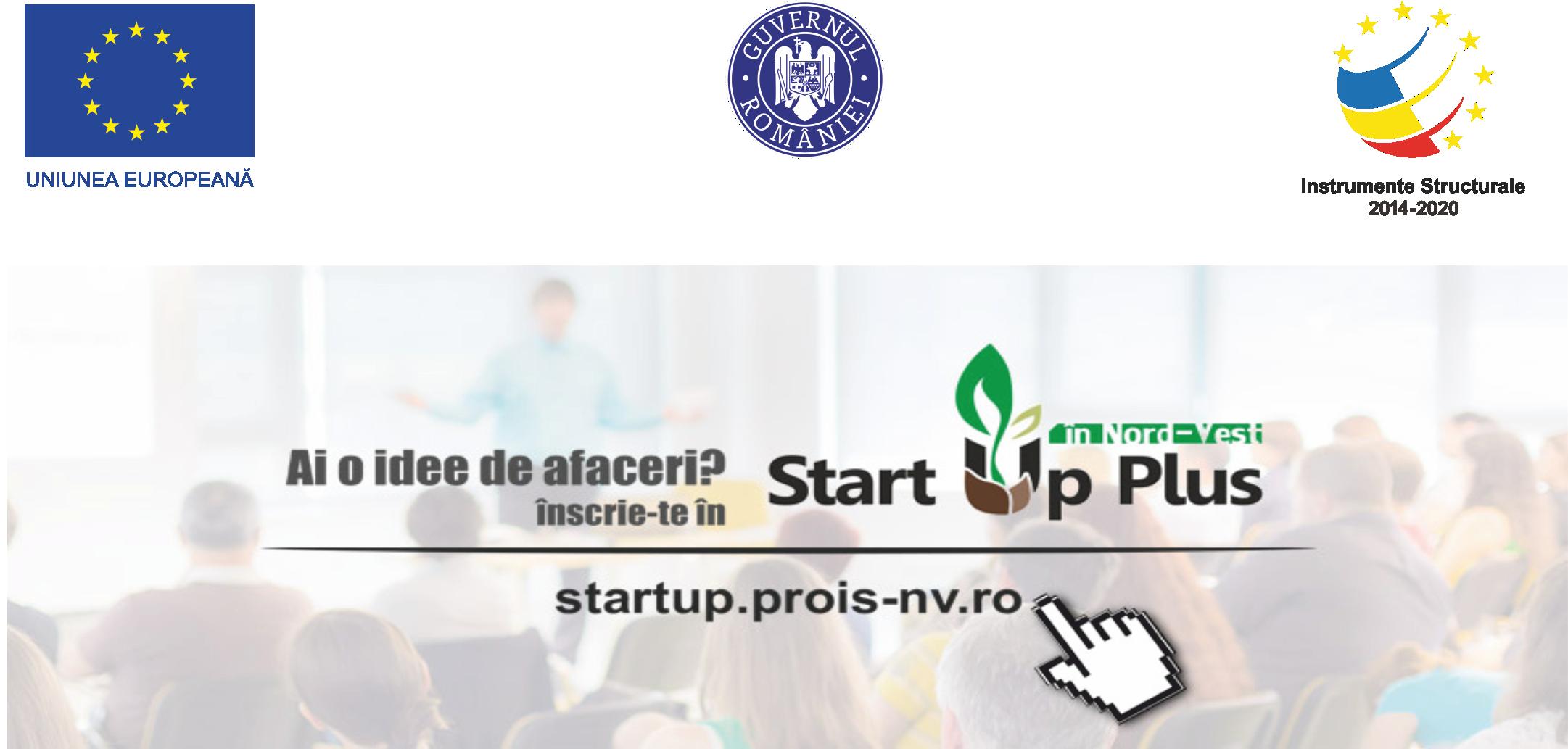 StartupPlus