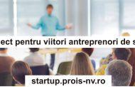 Start Up in Nord-Vest: Incepe Concursul de planuri de afaceri numarul 1